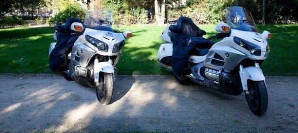 taxis-motos